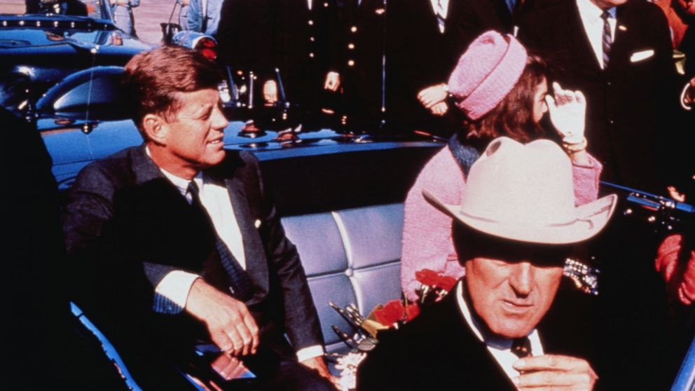 National Archives: October 2017 Release of Last of JFK Assassination Records