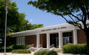 Fourth DCA Issues Two Arbitration Opinions